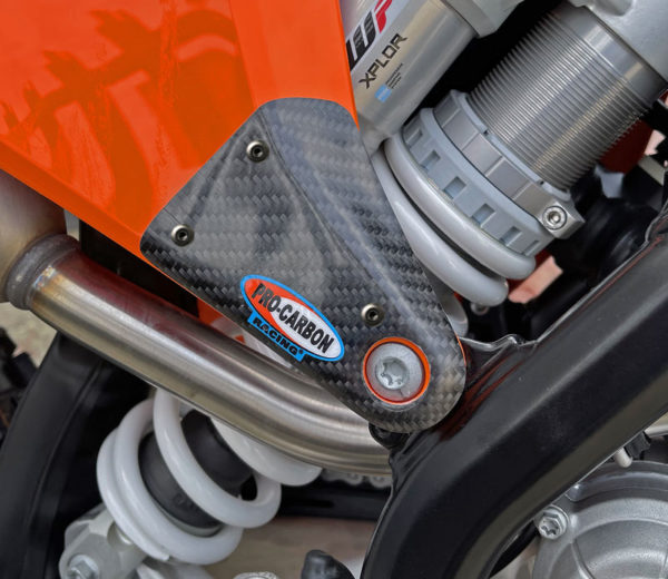 KTM-Decal-Protector SX EXC