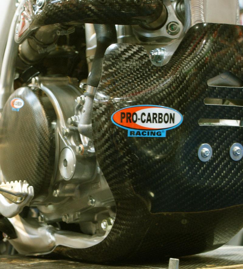 Honda Bashplate - CRF250 2014-17