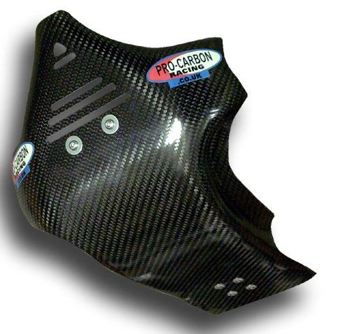 Honda Bashplate - CRF450 2002-04