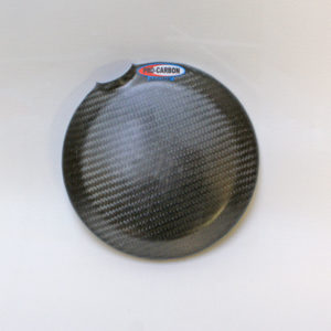 KTM Engine Case Cover - Clutch side -  250 SX-F 2013-15  /  250 SX-F 2011-15