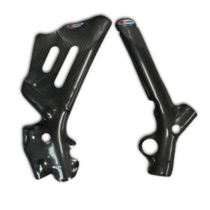 KTM Frame Guards - Tall - 85 SX 2013-17