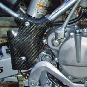 Kawasaki Frame Protection -  KX85