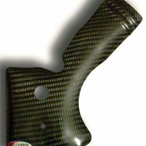 Honda Frame Protection -  CR125/250  2002-09
