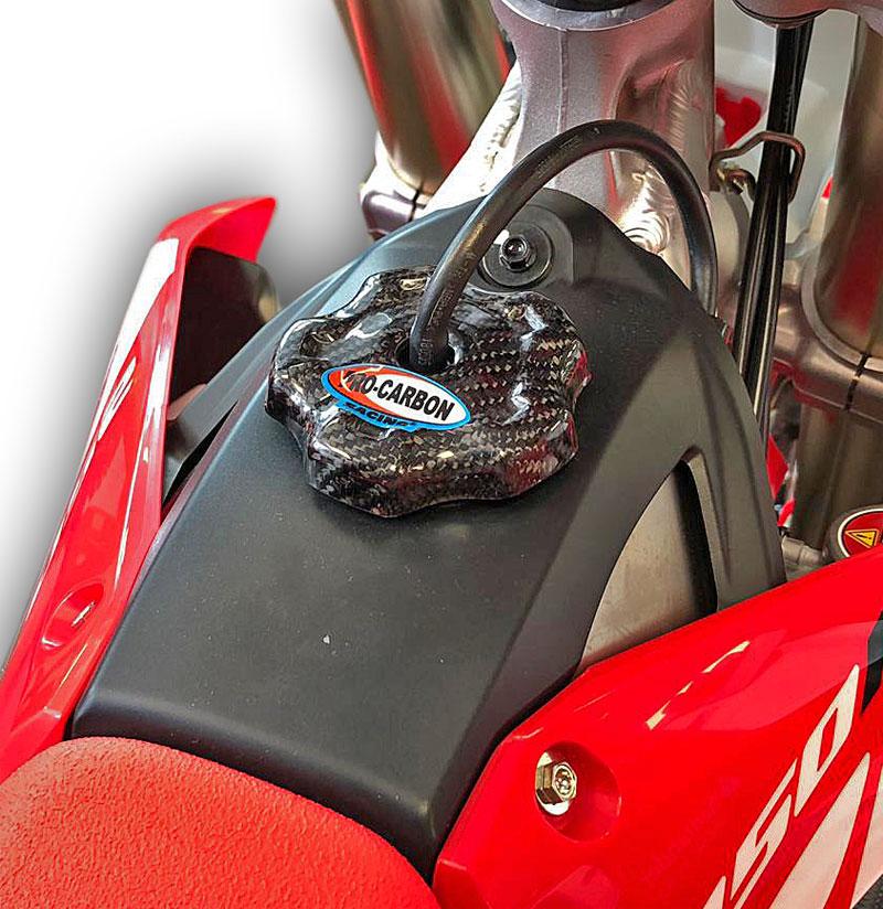 Honda Tank Fuel Cap - CRF250 2018-20 ... CRF450   2017-20