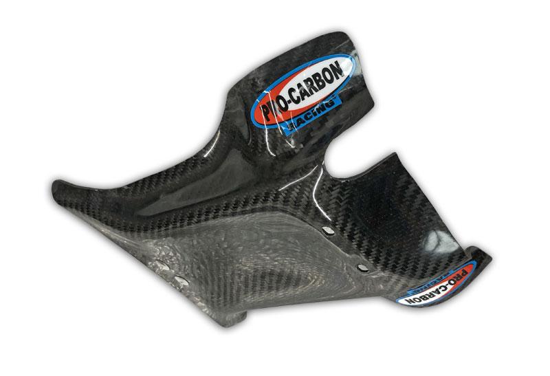 KTM Skid Plate - 250 SX 2012-16