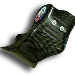 KTM Skid Plate - 250 SX-F 2006-10