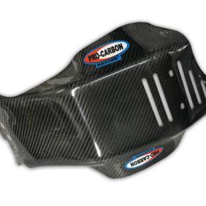 KTM Bashplate - 450 SX-F 2013-15