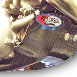 KTM Skid Plate - 125 SX 2003-10