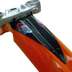 KTM Front Fender Brace -   SX/SX-F 2007-12 .... EXC/EXC-F 2008-12