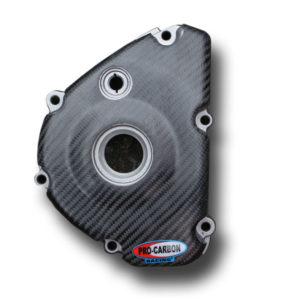 Kawasaki Engine Case Cover - Ignition side - KX250F  2013-16