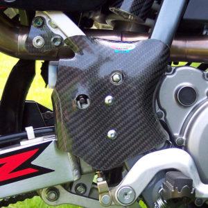 Suzuki Frame Protection - DRZ400   All Years