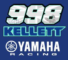 998 Kellett Yamaha Racing Team