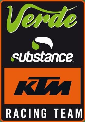 Verde Substance KTM