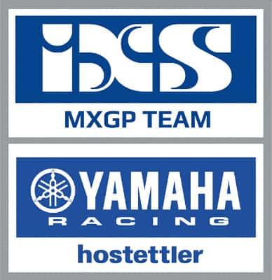 IXS MXGP Team Yamaha Racing