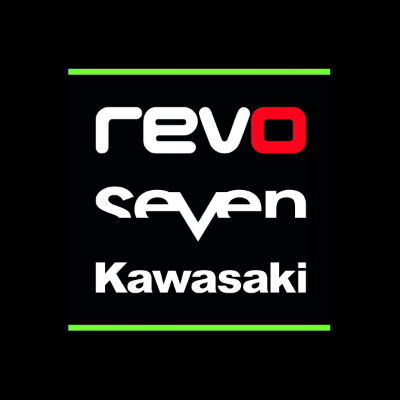 Revo Seven Kawasaki