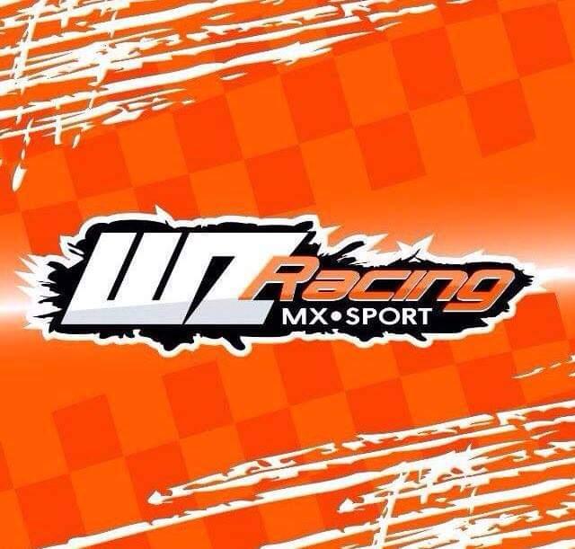 WZ Racing MX Sport